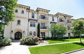 Residential Recently Sold: 5808 McCommas Boulevard #A208