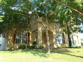 Residential Recently Sold: 1838 Oak Bend Drive
