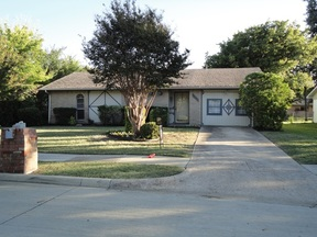 Residential Sold: 1104 Platt Drive