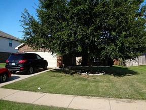 Residential Recently Sold: 1647 Sequoia Drive
