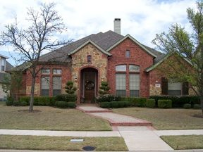 Residential Sold: 8021 Ambiance Way