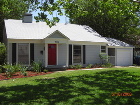Residential Sold: 9106 Angora Street