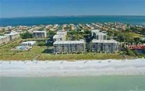 Residential Active: 1045 Gulf Of Mexico Drive #601