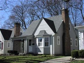 Residential Sold: 3057 Hillside Ave