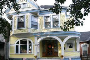 Residential Sold: 108 Perrine Street