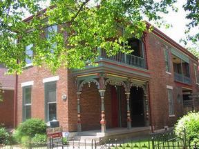 Residential Sold: 31 Clover Street