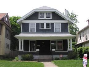 Residential Sold: 265 Wroe Avenu