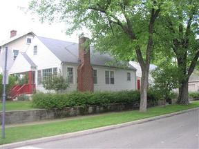 Residential Sold: 267 Peach Orchard Ave