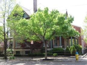 Residential Sold: 318 E. 6th Street