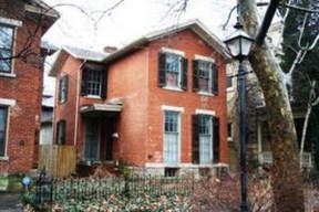 Residential Sold: 8 Van Buren St