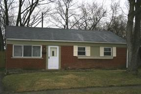 Residential Sold: 172 Locust Dr