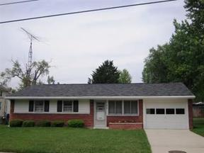 Residential Sold: 415 W MAIN ST St
