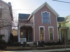Residential Sold: 1432 E. Fourth Street