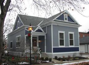 Residential Sold: 41 Hess Street