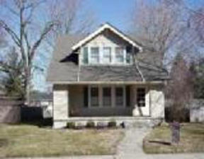 Residential Sold: 1573 Constance Ave.