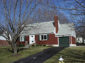 Residential Sold: 412 S. Bromfield Rd.