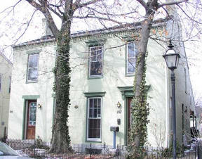 Residential Sold: 105-107 Green Street