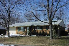 Residential Sold: 7425 Cedar Knolls Drive