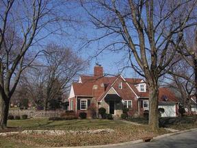 Residential Sold: 419 Harman Blvd.