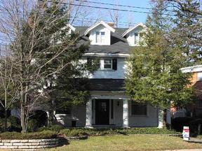 Residential Sold: 811 Far Hills Ave.