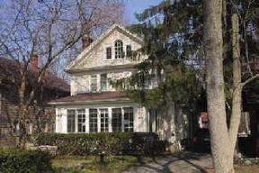 Residential Sold: 111 E. Schantz Ave.