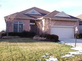 Residential Sold: 849 EAGLE RUN DR
