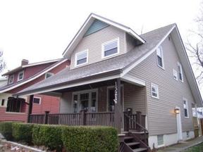Residential Sold: 1321 Arbor Ave