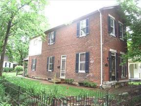 Residential Sold: 116 La Belle St