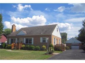 Residential Sold: 600 Schuyler Drive