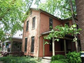 Residential Sold: 143 Jones St