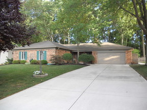 Residential Sold: 3745 Frostwood Dr