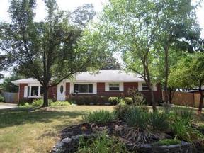 Residential Sold: 1638 Milner Dr