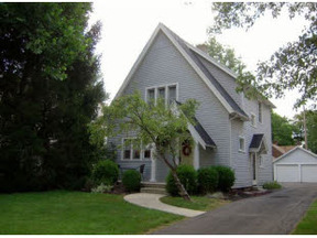 Residential Sold: 416 Triangle Ave