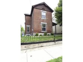 Residential Recently Sold: 208 Paul Laurence Dunbar Street