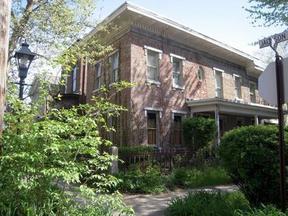 Residential Sold: 1 Van Buren St