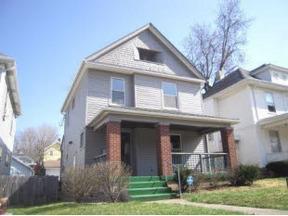 Residential Sold: 320 Edgar Ave