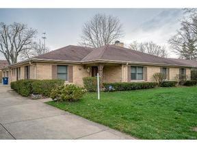 Residential Sold: 839 Broadview Boulevard