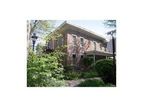 Residential Sold: 1 Van Buren Street