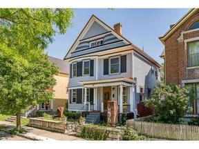 Residential Sold: 212 Bonner Street