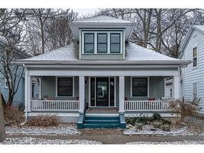 Residential Recently Closed: 1253 Creighton Avenue