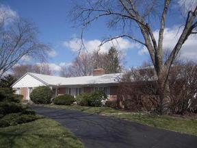Residential Sold: 629 Evans Ln