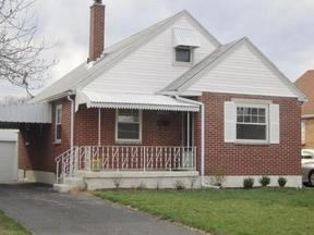 Residential Sold: 1729 John Glenn Rd