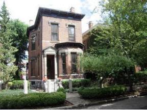 Residential Sold: 132 Jackson St