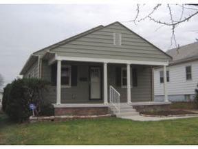 Residential Sold: 1734 Rosemont Blvd