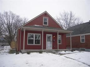 Residential Sold: 2216 Rosemont Blvd