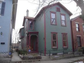 Residential Sold: 38 Green St