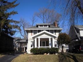Residential Sold: 45 East Dixon Ave