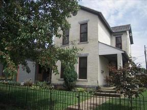 Residential Sold: 58 Ringgold St