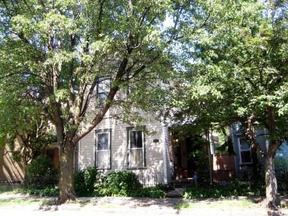 Residential Sold: 144 McClure St