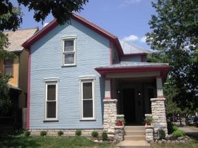 Residential Sold: 58 Perrine St